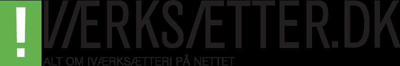 IVÆRKSÆTTER.DK